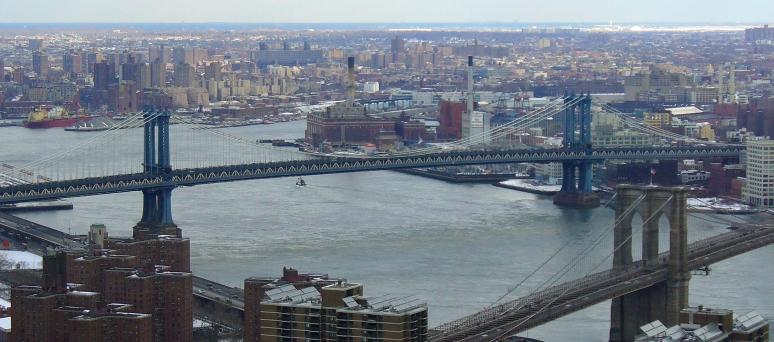 Manhattan vs BK