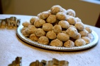 Mexican Wedding Cookies