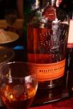 Bourbon is always a good choice