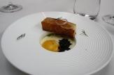 Course 1: Caviar.