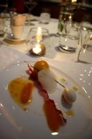 Course Six: Apricot.