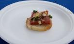 Smoked Char Sui Long Island Eel